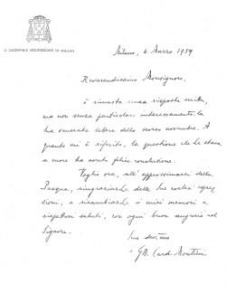 don Nespeca Montini