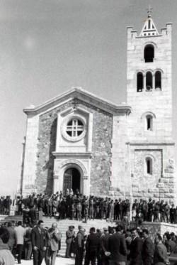 Nespeca Castel di Croce