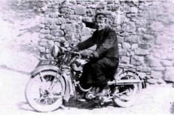 don Nespeca moto